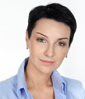 Оксана Стешенко